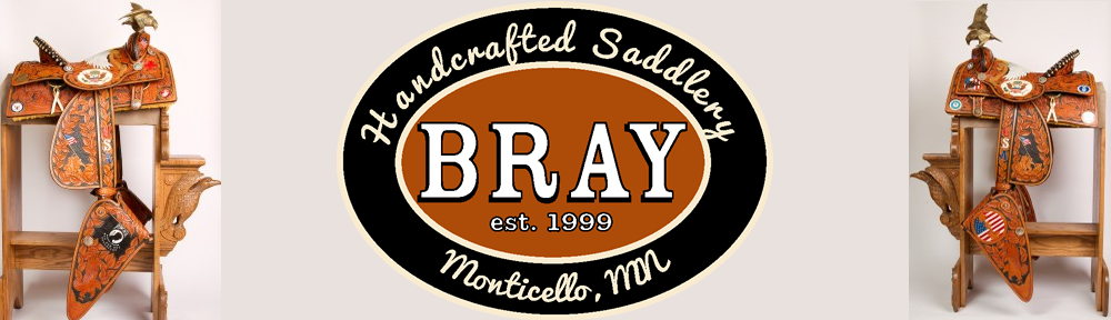 Bray Saddlery
